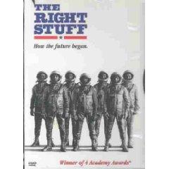 THE RIGHT STUFF(ライトスタッフ)