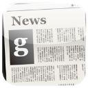 iPhoneアプリ GNreader