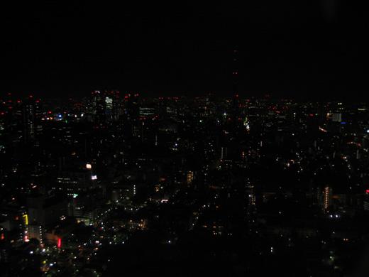 六本木ヒルズ 39階 Roppongi Hills